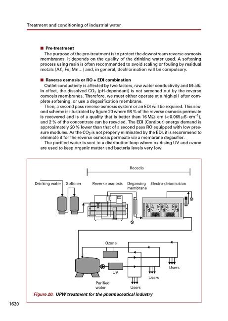 handbook of industrial water conditioning pdf